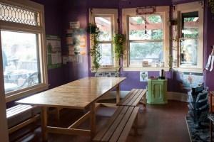 Portland Hawthorne Hostel-4