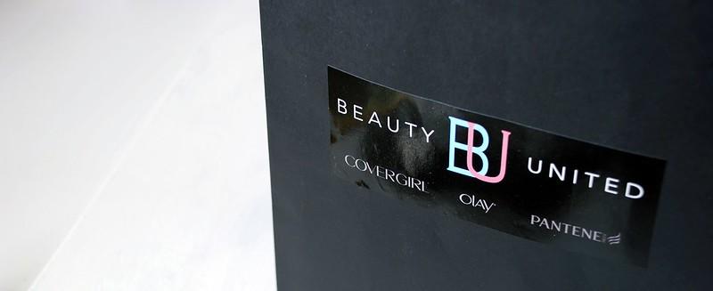 Beauty United Launch