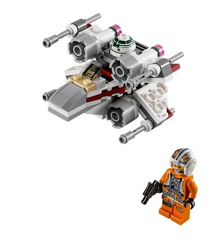 Review 75032