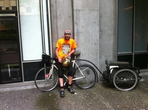 Seattle DRT: did it! (photo by Fred Bretsch, FEMA Region 10)