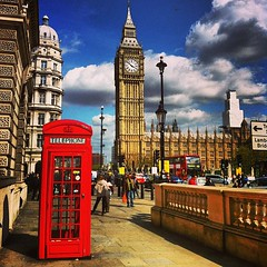 Consigli per una vacanza low cost a Londra | Lonely Traveller Blog