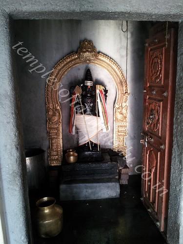 Subramanyar. Somanatheswarar Koil, Somangalam