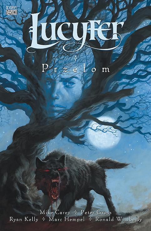 Lucyfer 9 Przelom