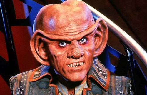 Star Trek Deep Space Nine Quark