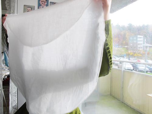 Wearing my veil - 23