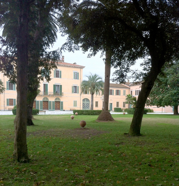 Cosa Rende Villa Adriana Imponente