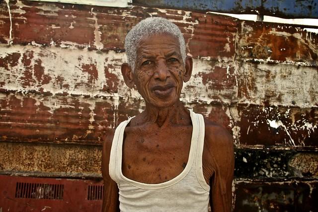 Raw Havana