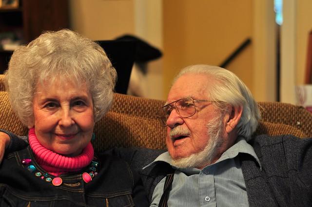 2013-03-26 - Herb Simmons 89th birthday - 08