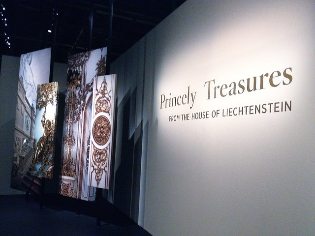 The Princely Treasures, National Museum_Image © Nicola Anthony