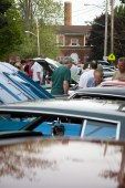 Classic Car Cruise-In 066