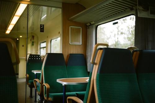Voralpen-Express