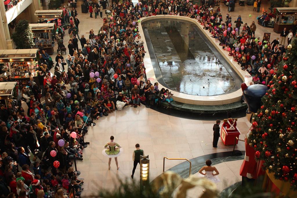 Cleveland Christmas Festival