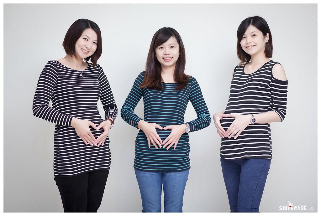 三人孕婦寫真_003