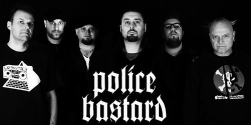 Police Bastard - Confined Band Photo 2013