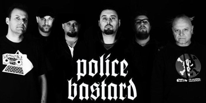 Police Bastard - Confined Band Photo 2013