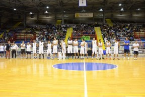 Azzurro Napoli Basket, Festa