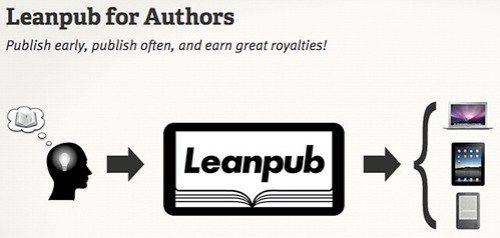 Leanpub for Authors