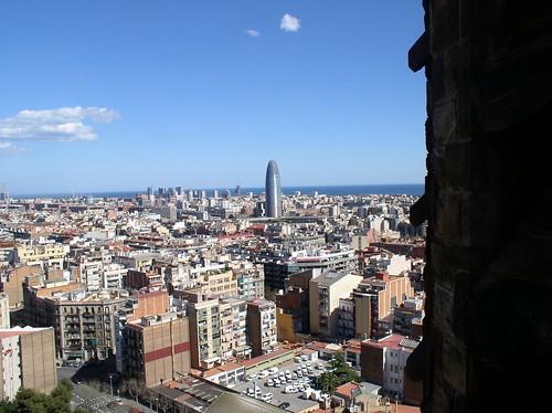 Barcelona by abuelagapita