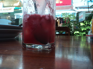Watermelon Juice Pink Tulip
