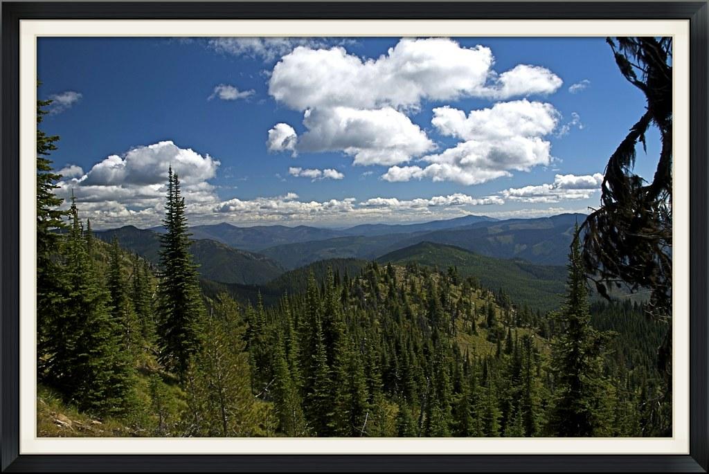 Mount Silcox