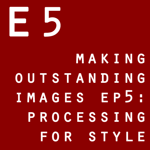 E5 outstanding 5