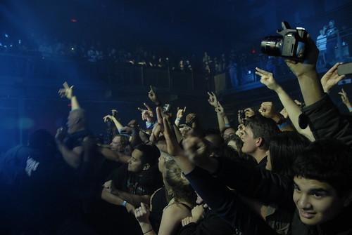 Slayer Fans