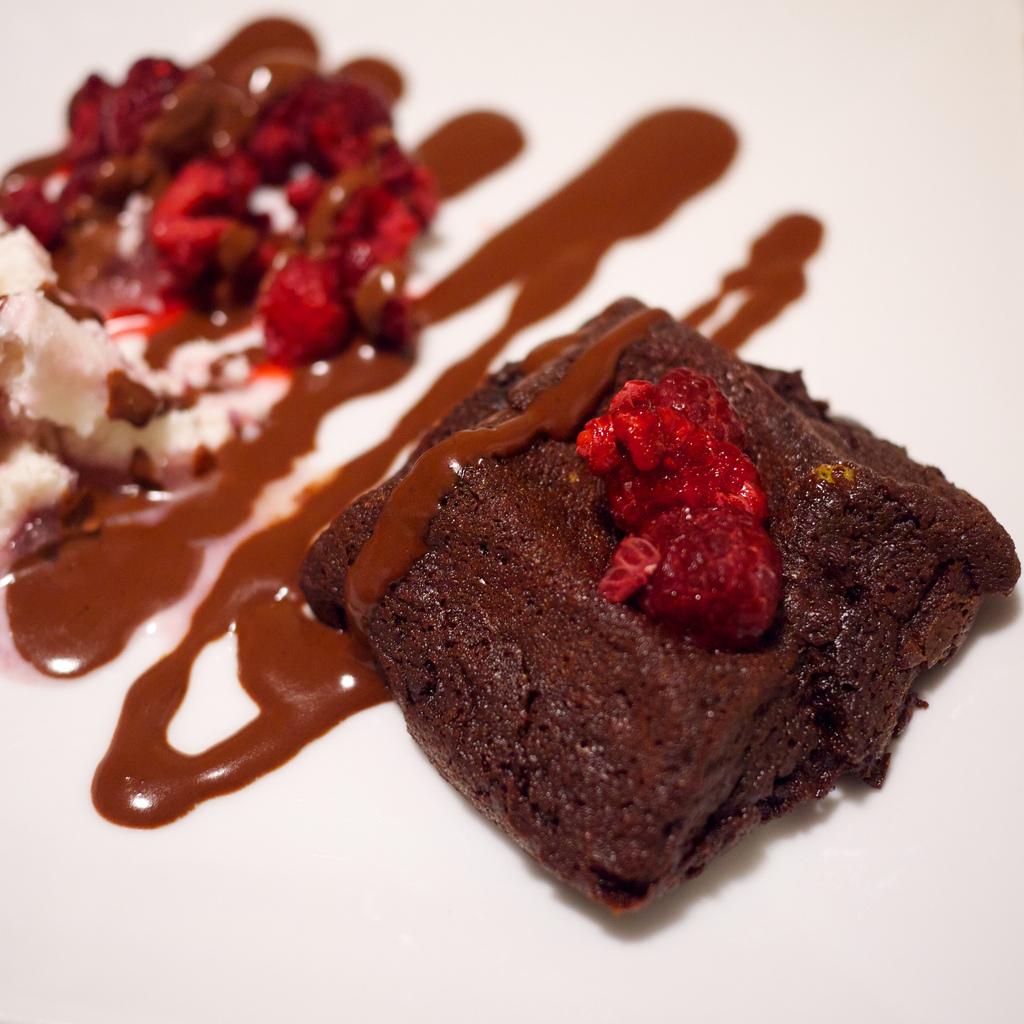 6. Receta de chocolate. Autor, Michael Carpentier
