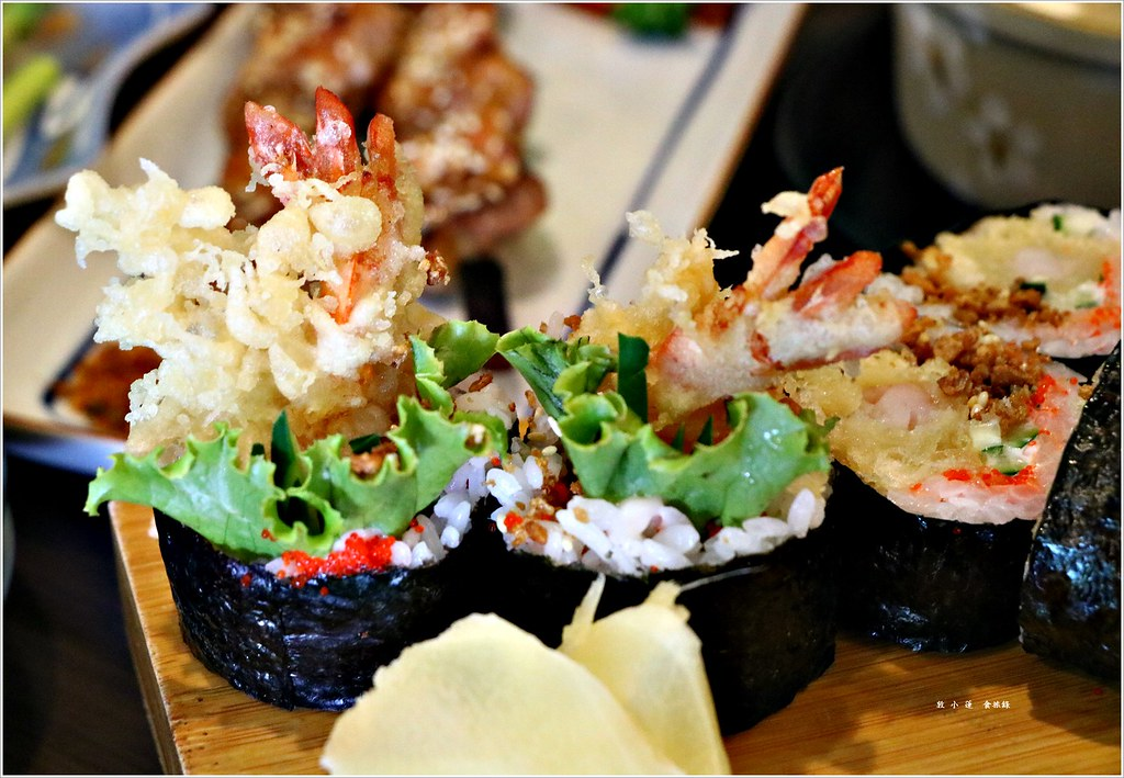 【臺南‧東區】京鶴日本料理‧平價美味絕對不可錯過的獨家創意日本料理 @ 敦小蓮の食旅錄 :: 痞客邦