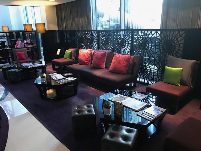 Lobby W Doha