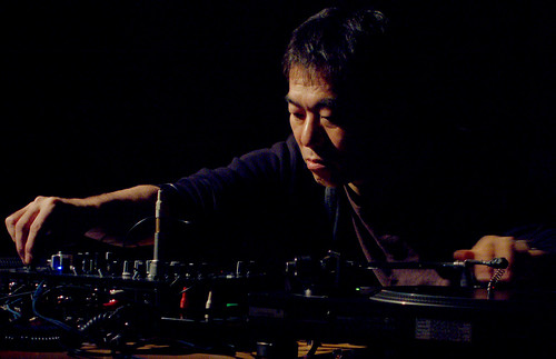 Otomo Yoshihide, Cafe Oto 10-11.5.13