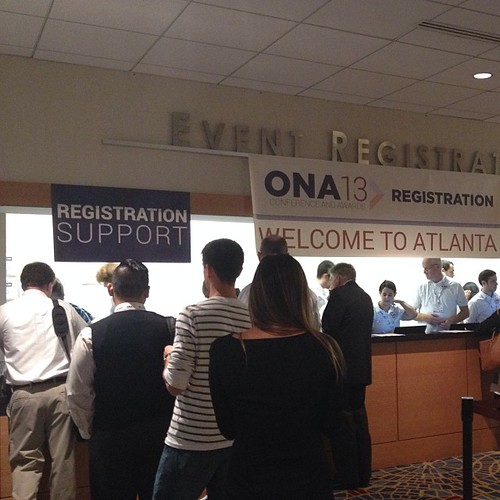ONA Registration