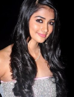 About Pooja Hegde
