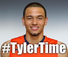 #TylerTime
