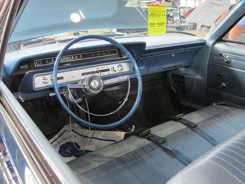 1964 Ford Custom 500 for sale in Hartsville, SC - YouTube