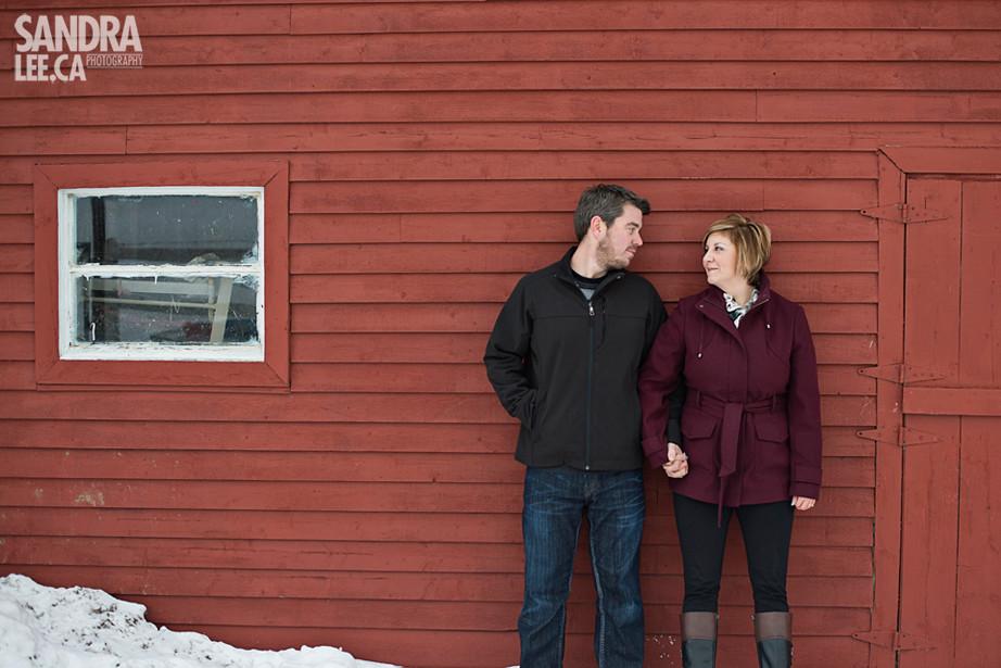 Lindsey + Adam | Engagement