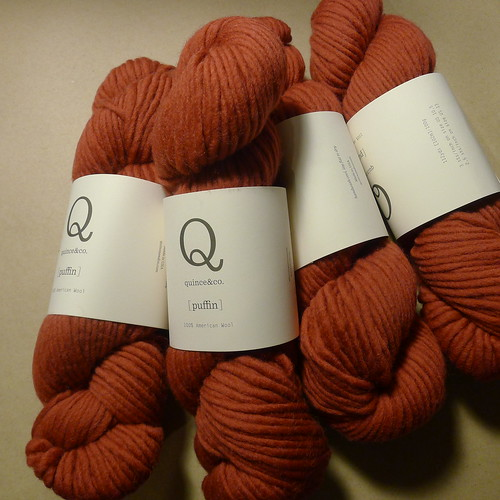 Quince & Co Yarn