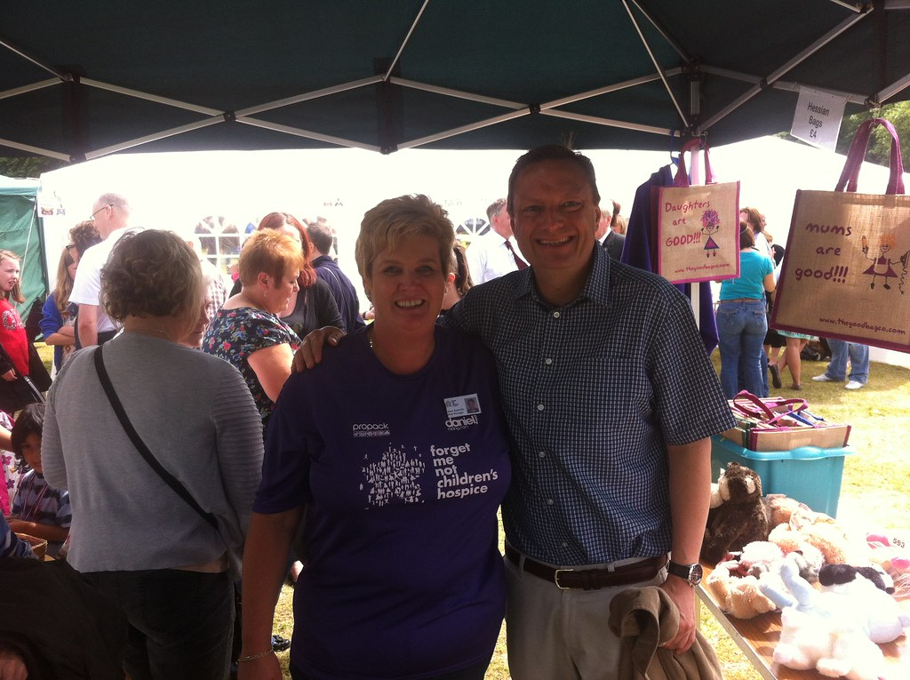 Lindley Carnival & Honley Summerfest