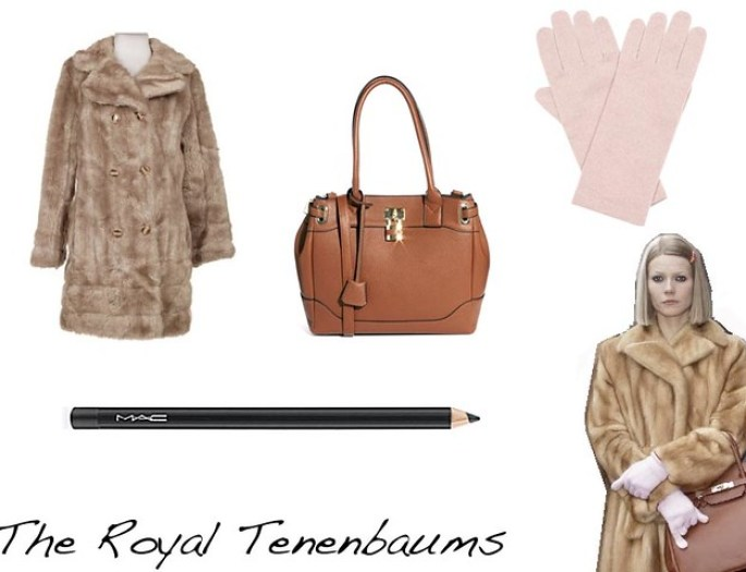 the royal tenenbaums fashion