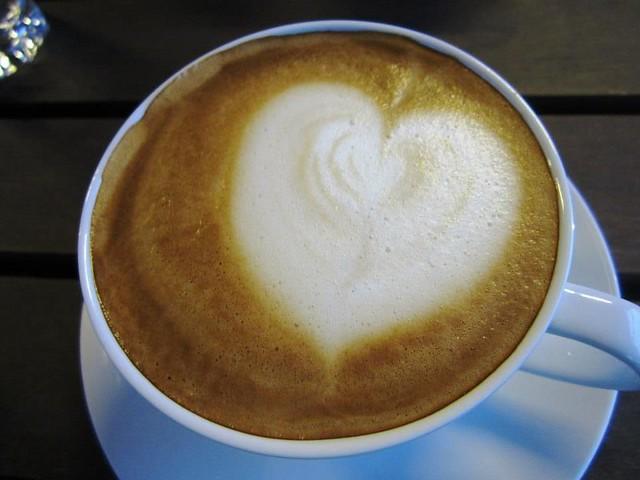 IC coffee