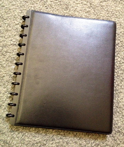 Non-Work Professional Notebook