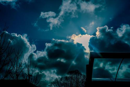 Faith by Pascal Maramis