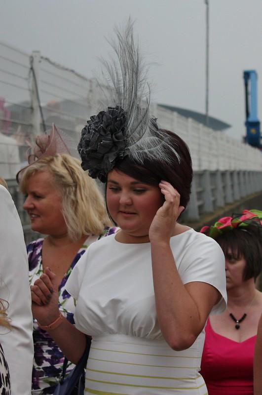Ascot Gray Hat