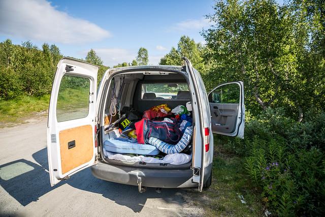 Roadtrip til Kristiansund #043