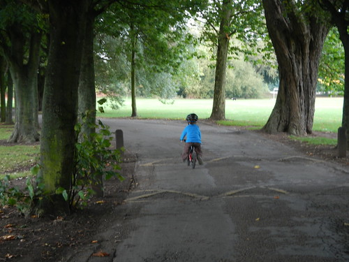 Alvaston Park