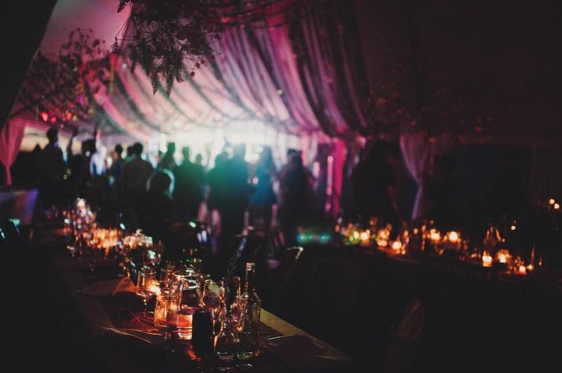 Boho wedding ideas from @offbeatbride
