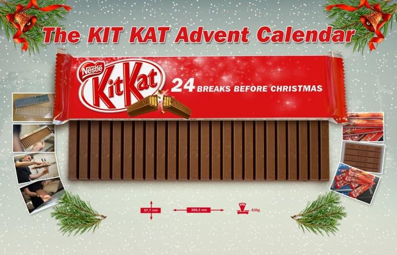 Kit-Kat-Advent-Calendar