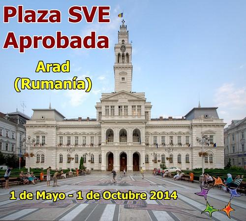 Plaza SVE Arad