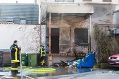 Feuer Hauptstr. Mainz-Mombach 28.03.14