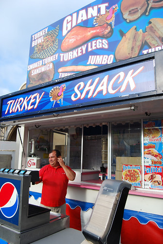 Turkey Shack