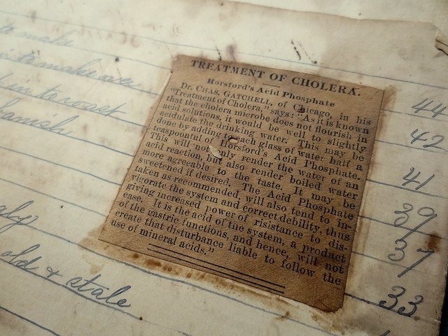 Vermillion KS 1866 school bond records